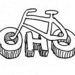 Konrads Velohonig-Logo