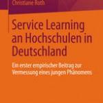 Buchtipp: Service Learning an Hochschulen in Deutschland