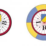 Lusatica: Das alte LRB-Logo für die Lausitz – neu aus der Werkstatt