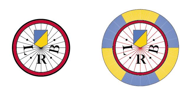 Lausitzer Radfahrer-Bund Logo